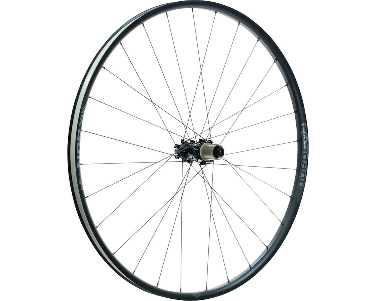 "Duroc 30 Expert Rear Wheel: 29"" 142/QR, Shimano 11/Sram XD, Black"