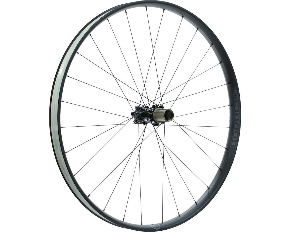 "Sun Ringle Duroc 40 Expert Rear Wheel: 27.5"" 142/QR, Shimano 11/Sram XD, Black"