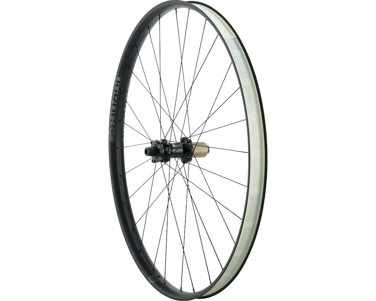 "Sun Ringle Duroc 40 Expert Rear Wheel: 29"" 148x12, Shimano 11/Sram XD, Black"
