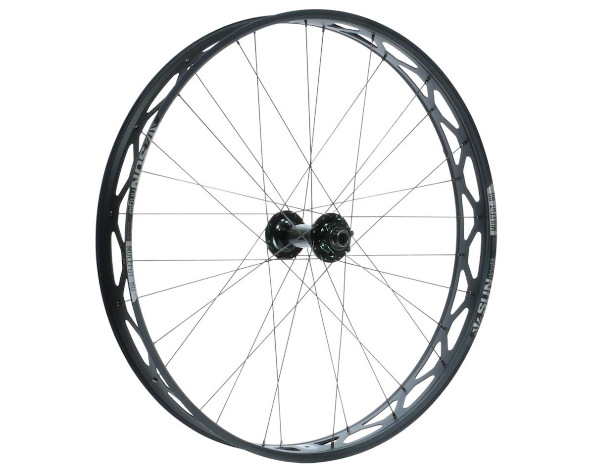 "Mulefut 80 (V2) 27.5"" FatBike disc wheel,15x150mm Frt"