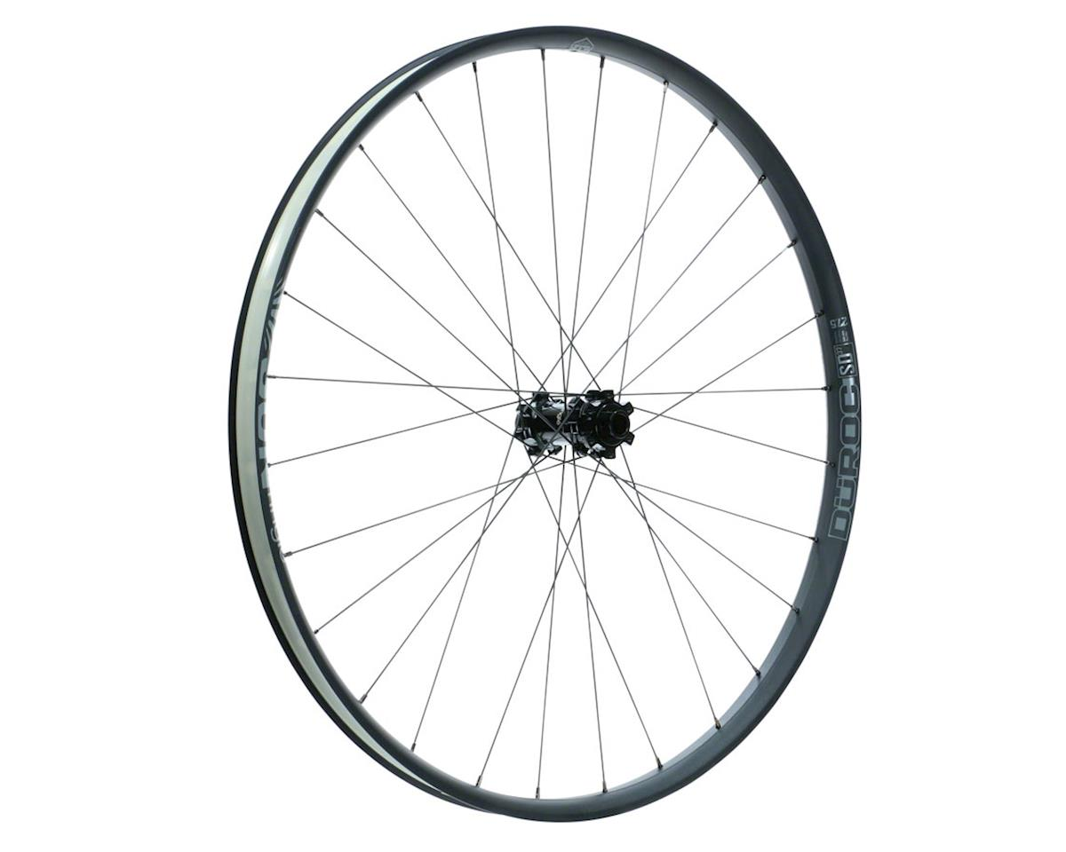 "Duroc 37 SD Expert 27.5"" Front 15x110mm Boost wheel -"