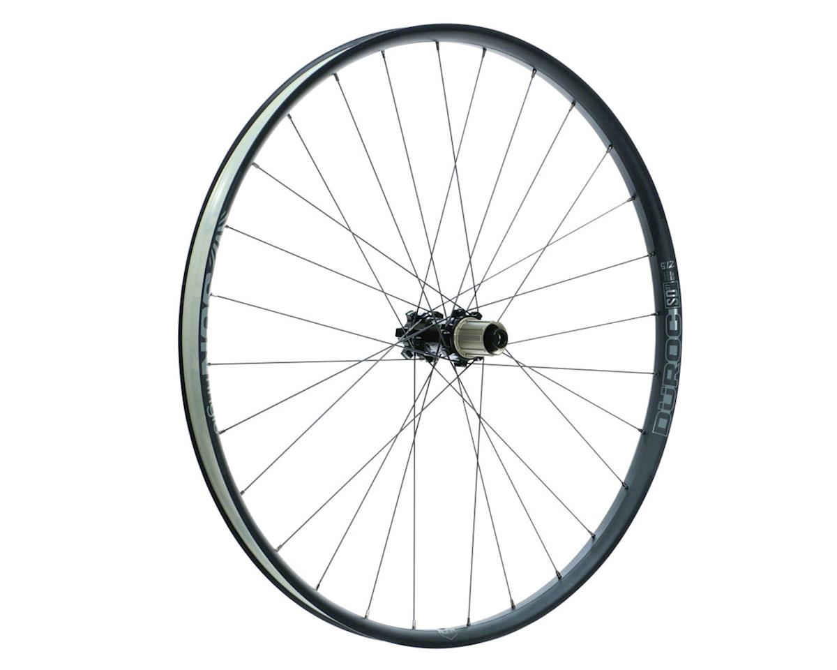 "Duroc 37 SD Expert 27.5"" Rear 12x148mm Boost wheel -"