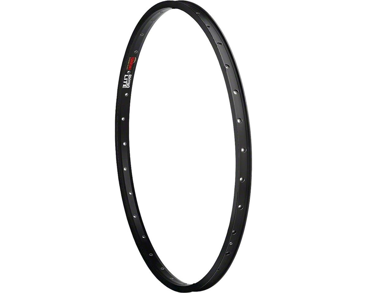 "Sun Ringle Rhyno Lite XL Rim - 26"", Rim, Black/Black, 32H, Clincher"