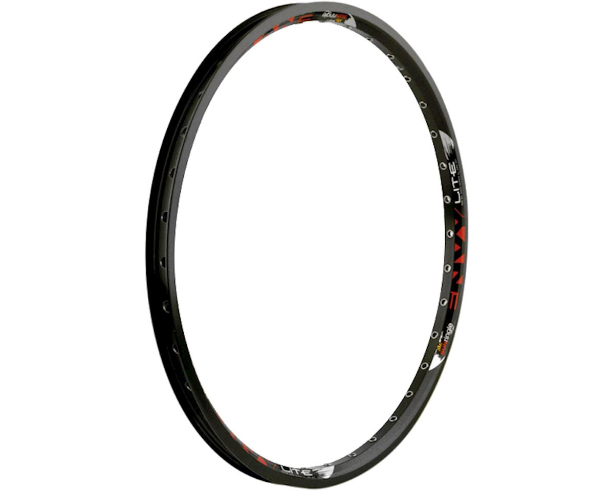 "Sun Ringle Envy Lite 20"" Rim (36h) (Black)"