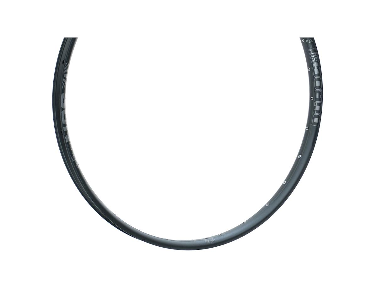 "Duroc SD37 29"" rim, 28h - black"