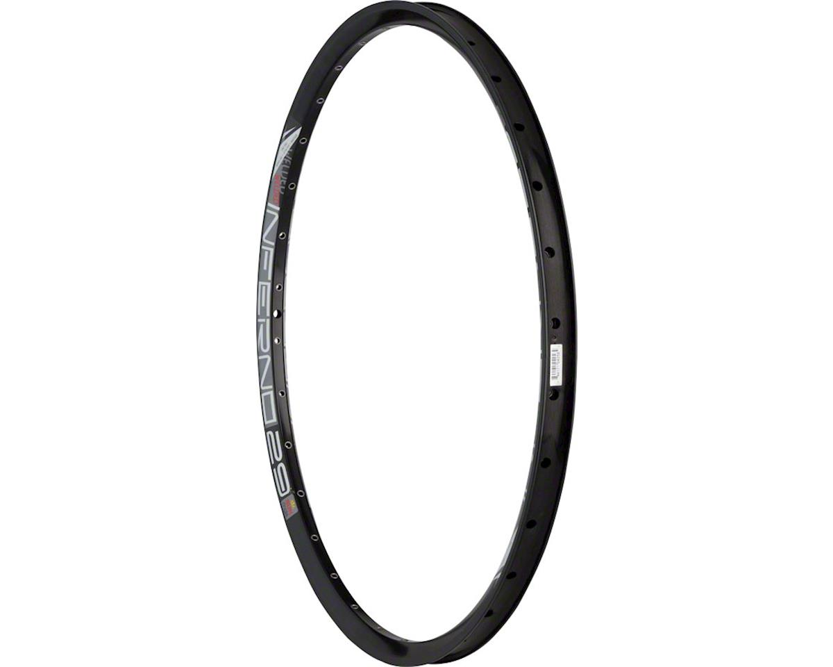 "Sun Ringle Inferno 29 Rim (26"") (32h Presta) (Black)"