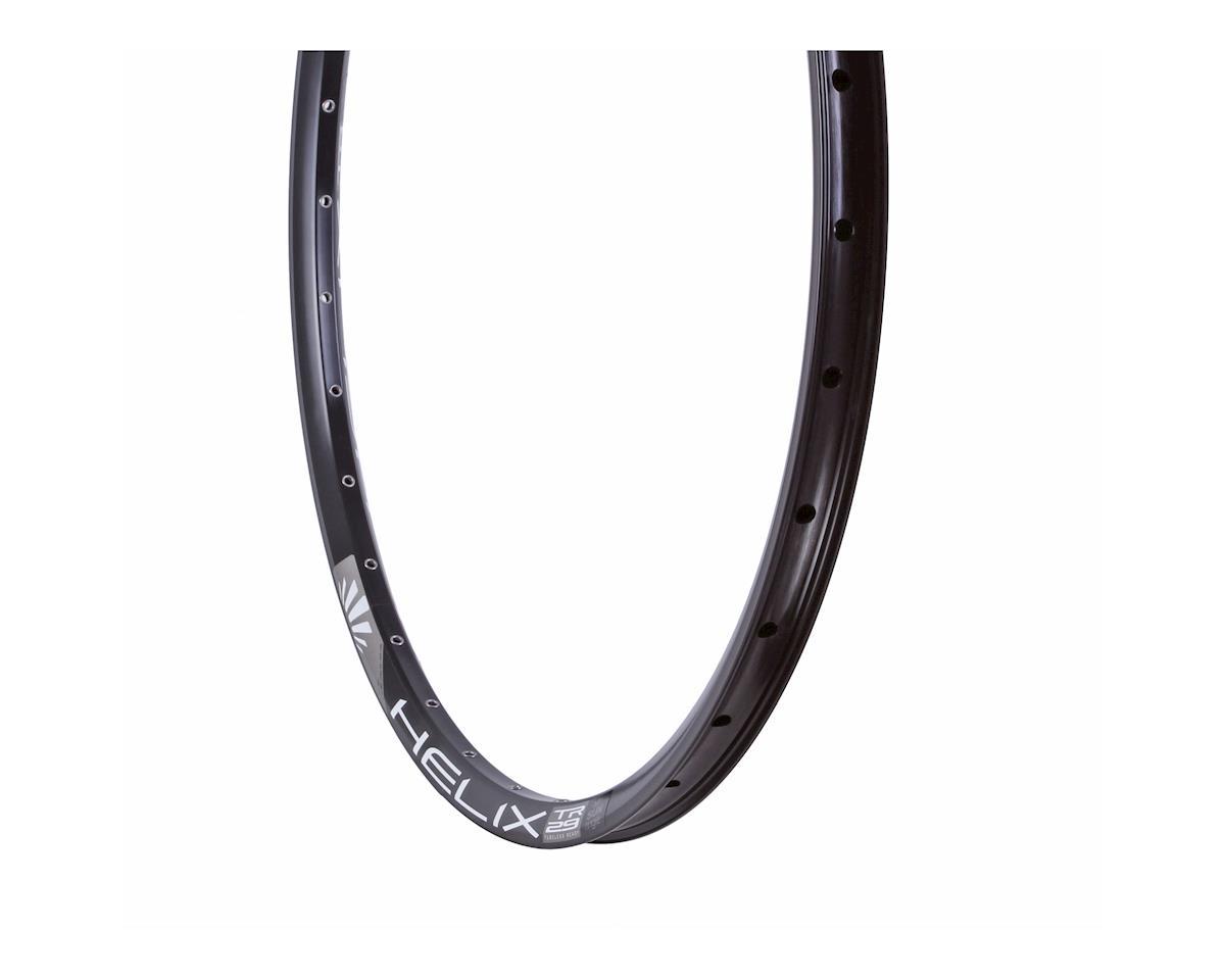 """Helix TR29 27.5""""(650b) rim, 32h - black"""