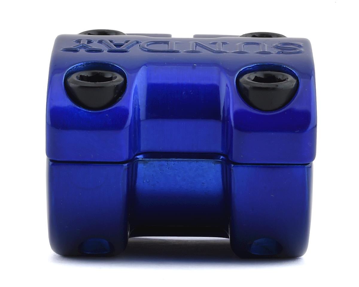 Image 3 for Sunday Freeze TL Stem (Translucent Blue) (48mm)