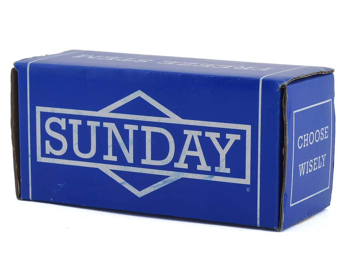 Image 4 for Sunday Freeze TL Stem (Translucent Blue) (48mm)
