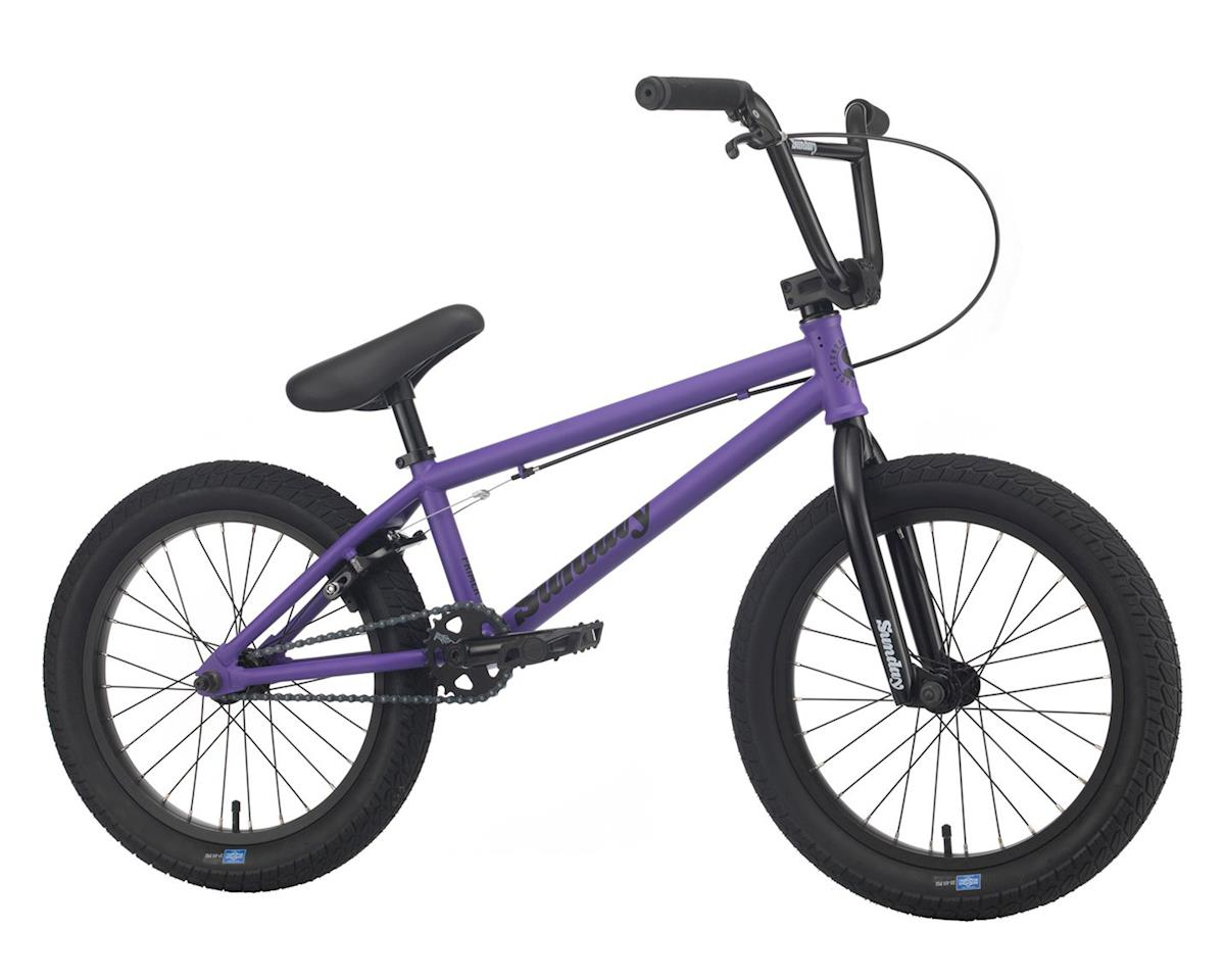 "Sunday 2020 Primer 18"" Bike (18"" TT) (Matte Grape Soda)"