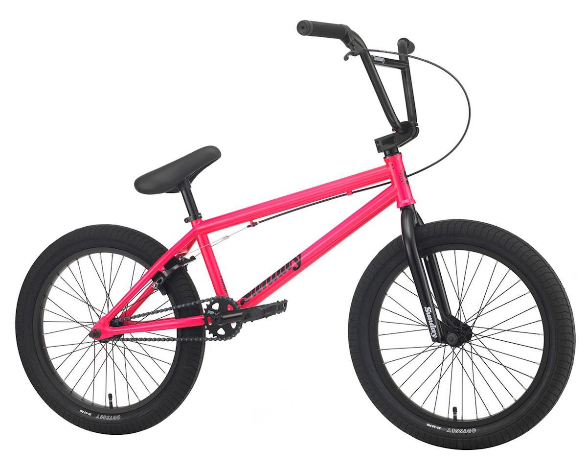 """Sunday 2020 Primer Bike (20.5"""" TT) (Hot Pink)"""