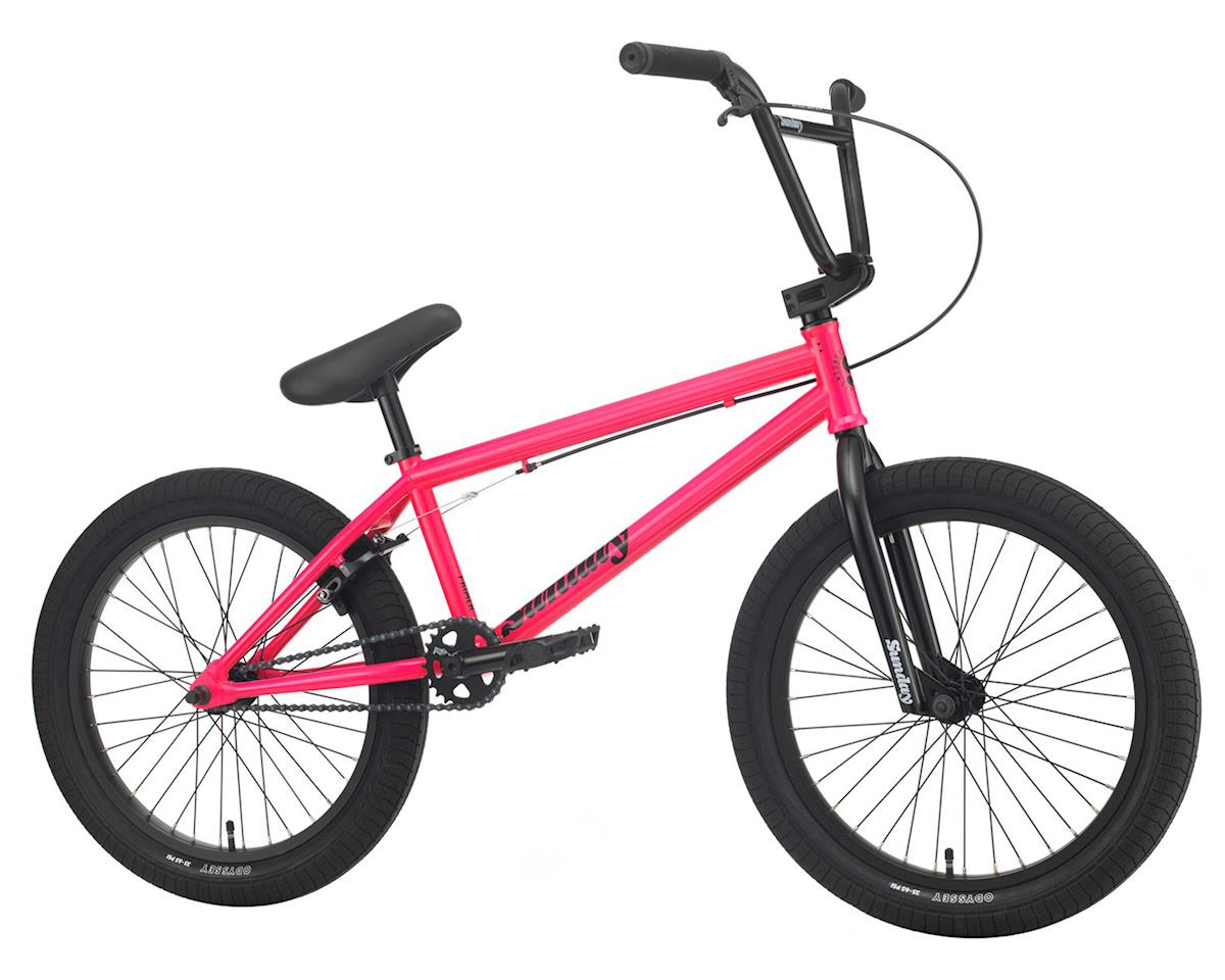 "Sunday 2020 Primer Bike (20.5"" TT) (Hot Pink)"