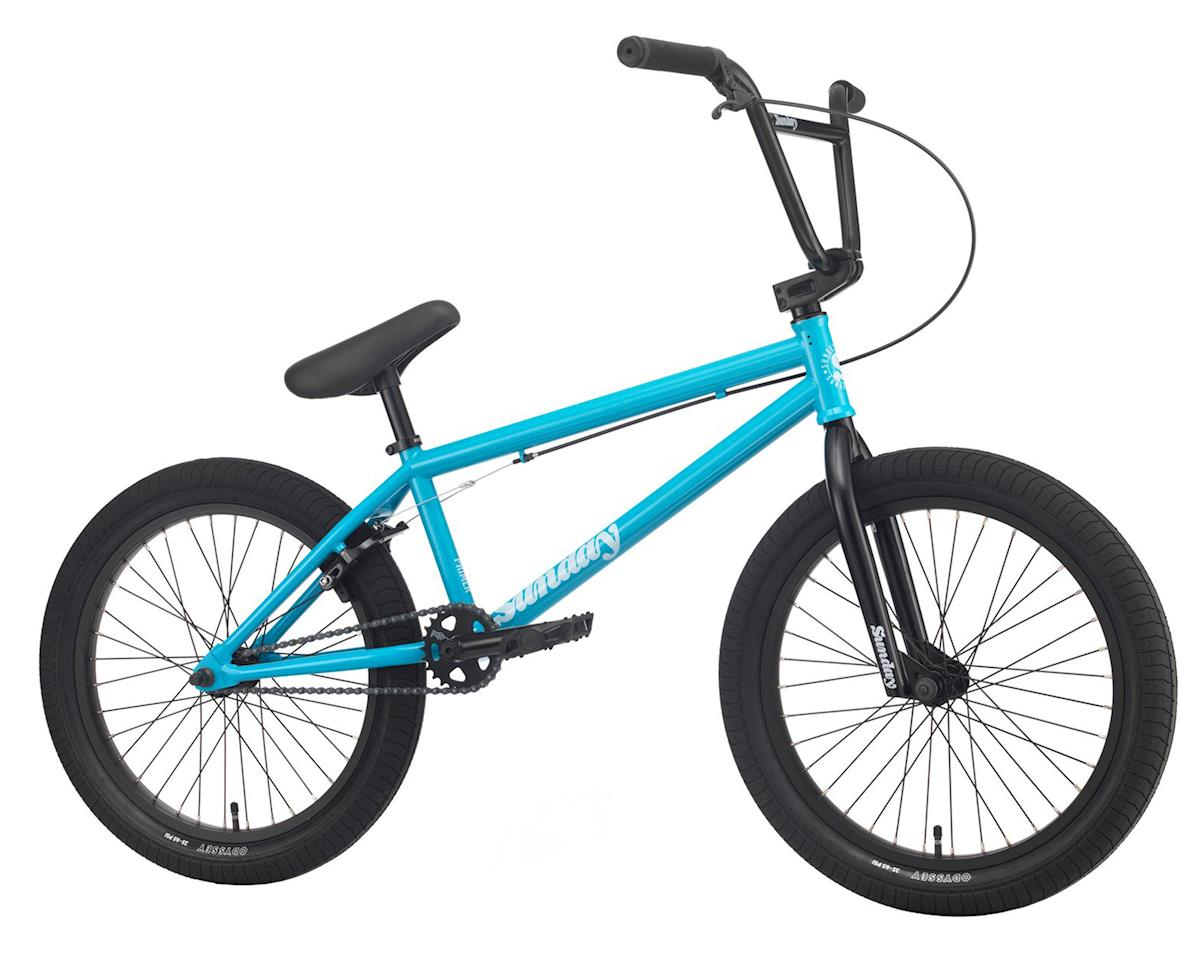 "Sunday 2020 Primer Bike (20.5"" TT) (Surf Blue)"