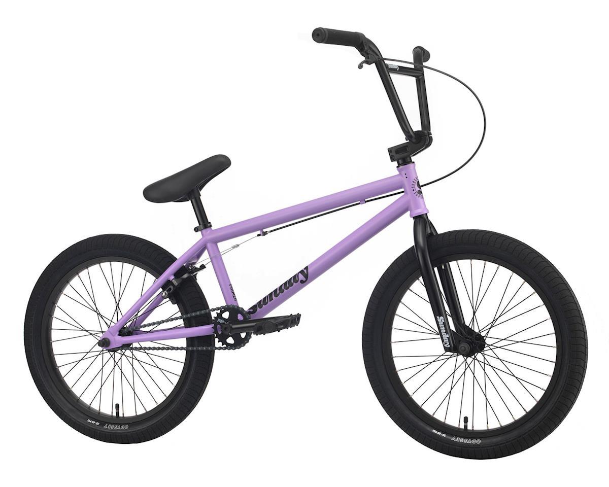 """Sunday 2020 Primer Bike (20.75"""" Toptube) (Matte Lavender)"""