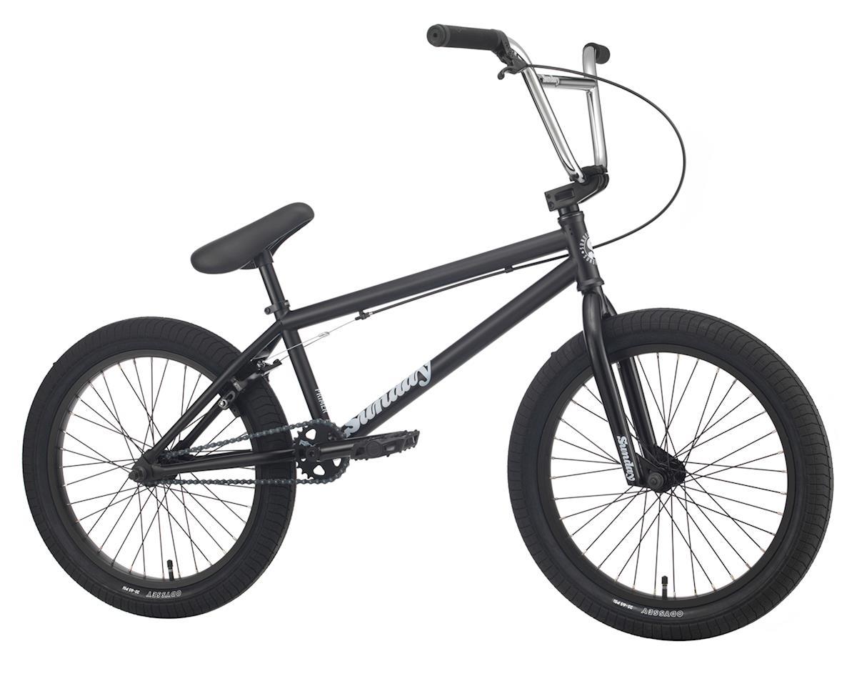 """Sunday 2020 Primer Bike (21"""" TT) (Matte Black)"""