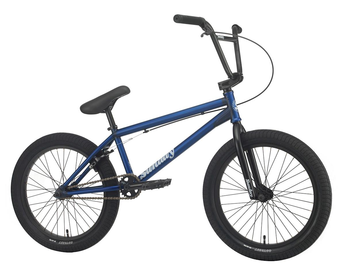 "Sunday 2020 Scout Bike (20.75"") (Matte Trans Blue)"