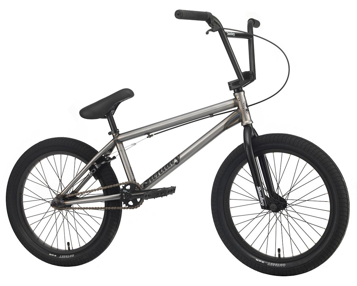 "Sunday 2020 Scout Bike (21"" Toptube) (Matte Raw)"