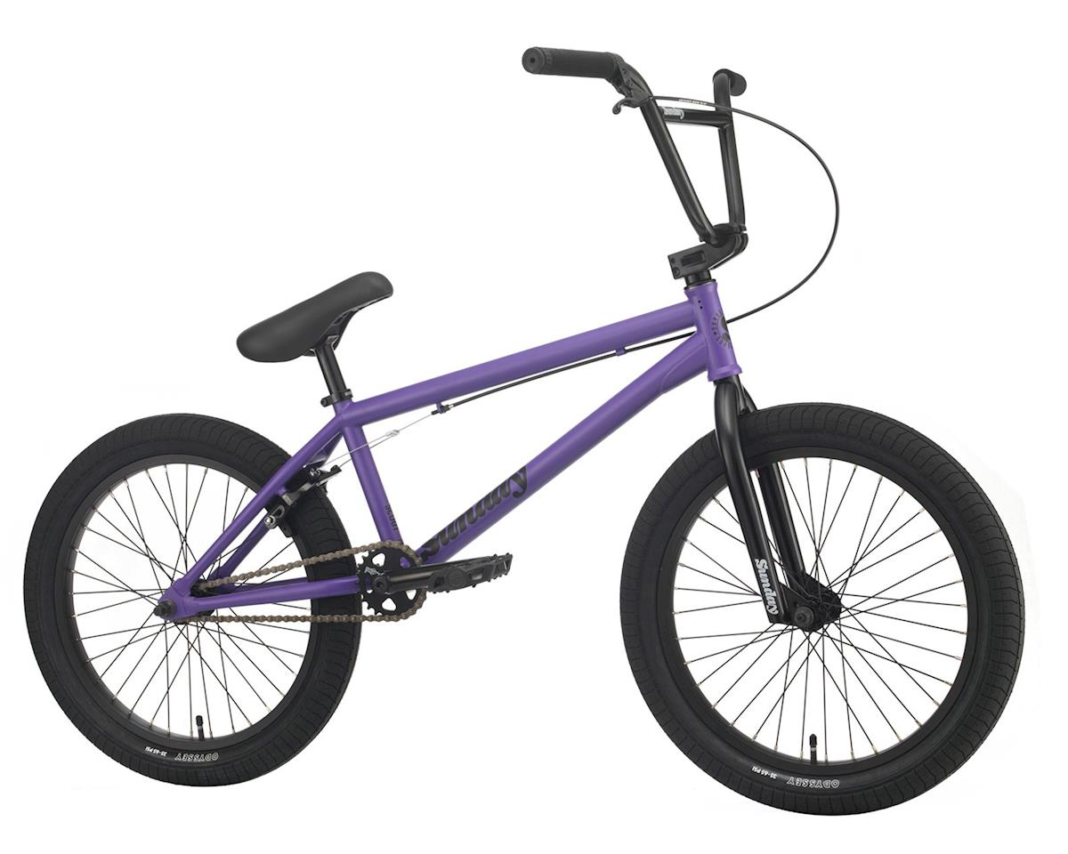 "Sunday 2020 Scout Bike (21"" Toptube) (Matte Grape Soda)"