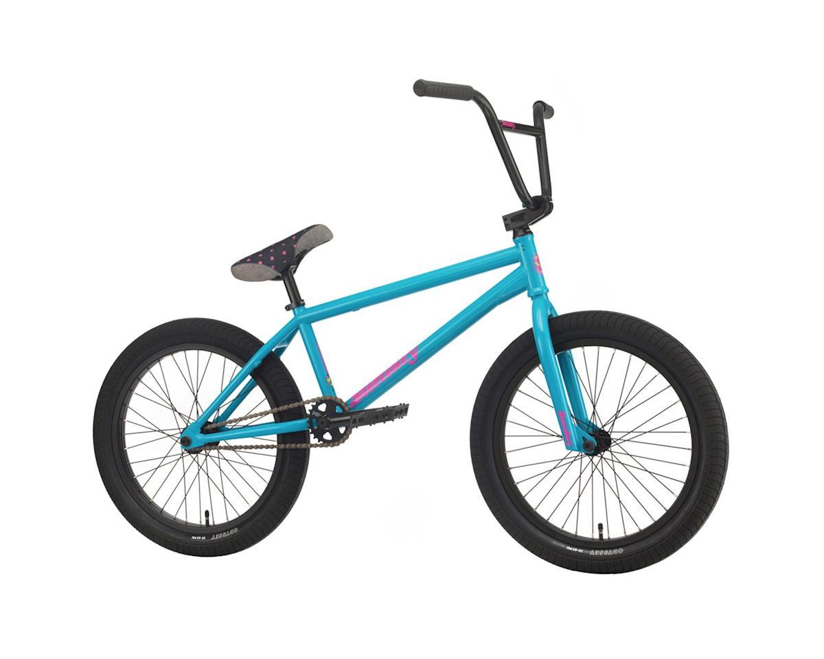 """Sunday 2020 Forecaster Bike (20.5"""" Toptube) (Ocean Blue)"""