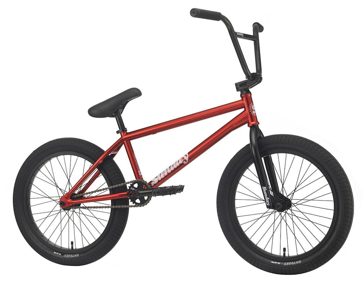"""Sunday 2020 Forecaster Bike (20.75"""" Toptube) (Candy Red)"""