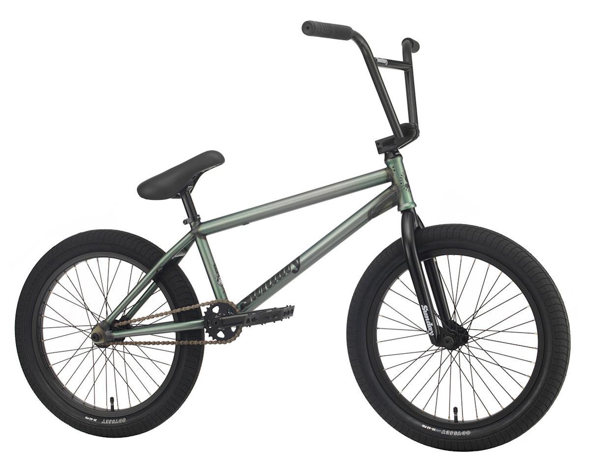 """Sunday 2020 EX Bike (20.75"""" Toptube) (Frost Green)"""