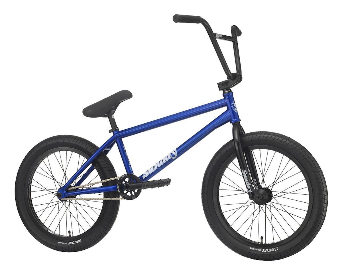 "Sunday 2020 Soundwave Special RHD Bike (21"" Toptube) (Candy Blue)"