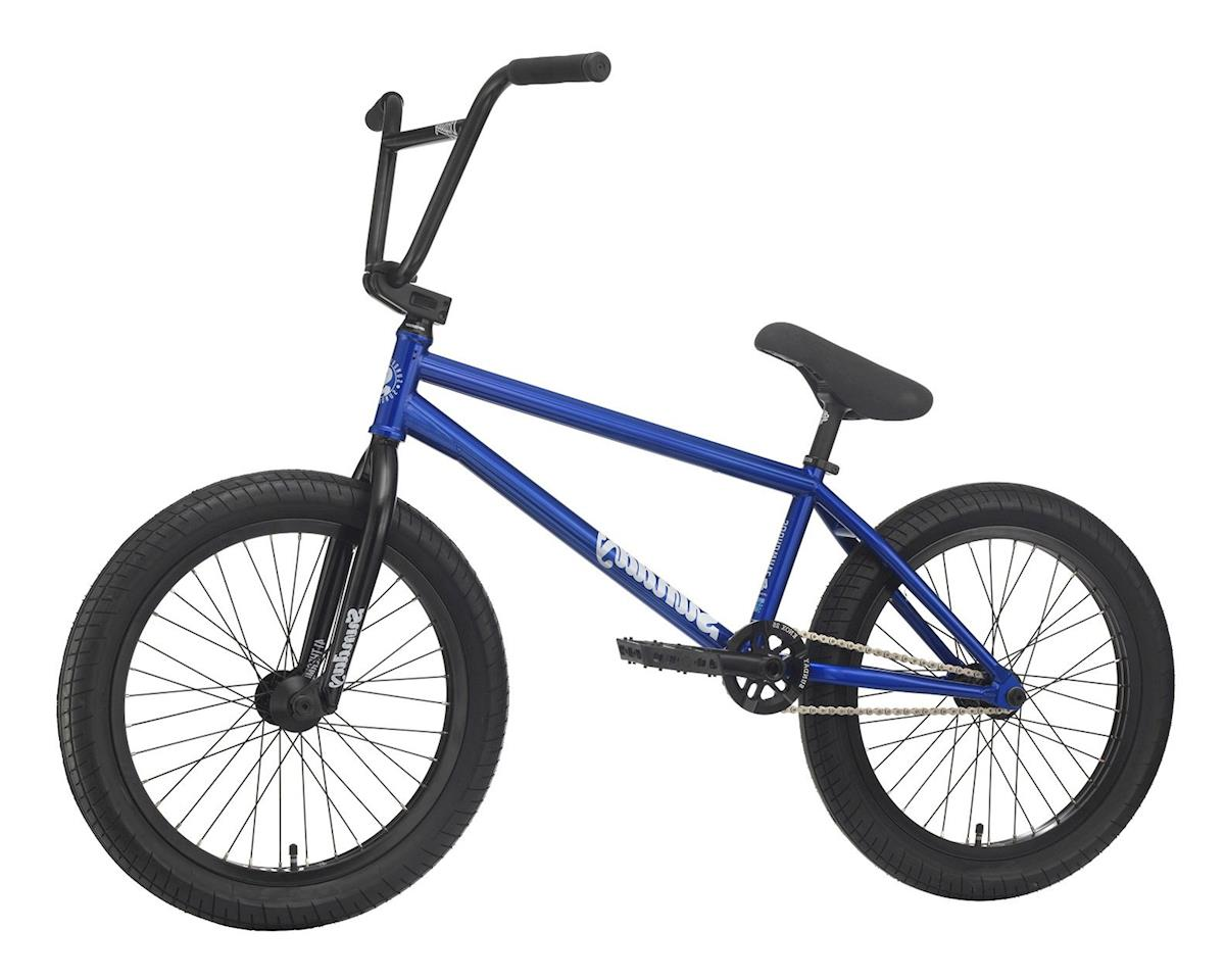 "Sunday 2020 Soundwave Special ""Gary Young"" BMX Bike (21"" Toptube) (Candy Blue)"