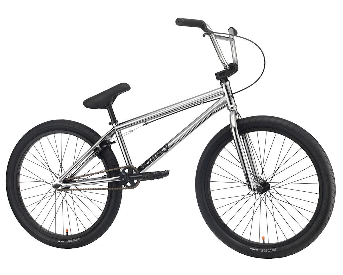 """Sunday 2020 Model C 24"""" Bike (22"""" Toptube) (Chrome)"""