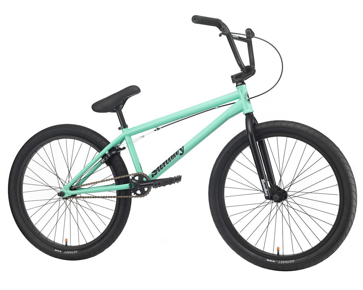 """Sunday 2020 Model C 24"""" Bike (22"""" Toptube) (Toothpaste)"""