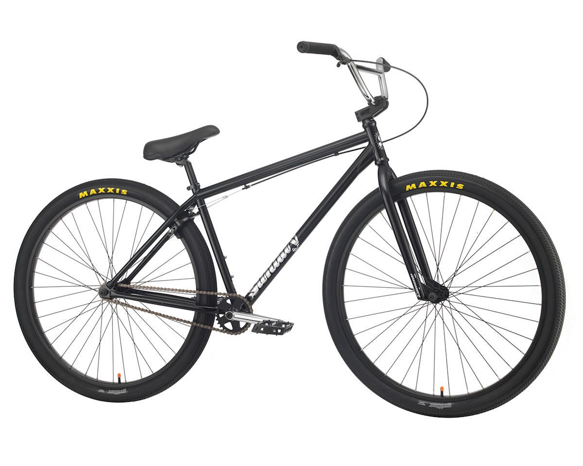 """Sunday 2020 High C 29"""" Bike (23.5"""" Toptube) (Black)"""