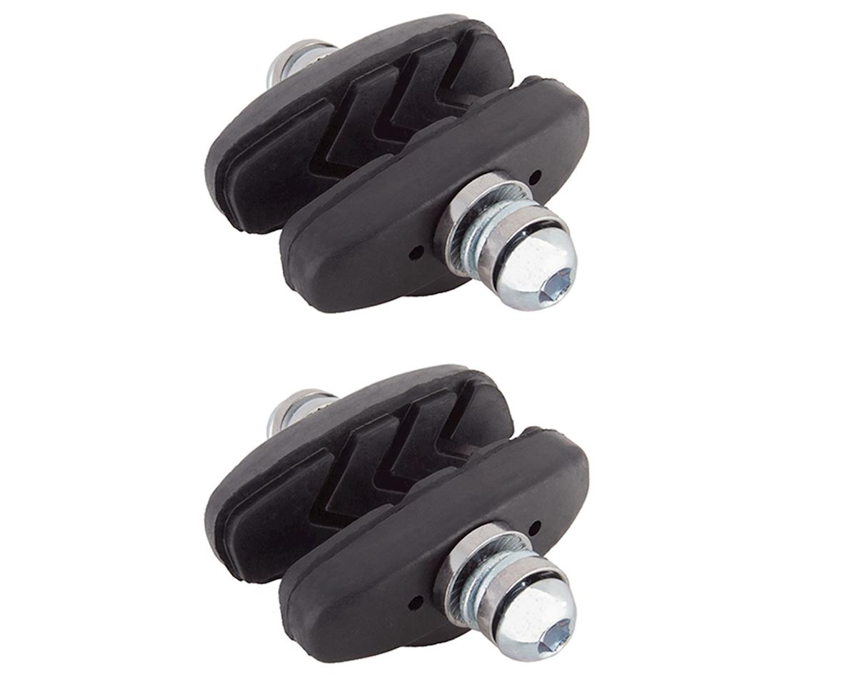 SunLite Mountain Bike Brake Shoes Pads w// ALLEN BOLT