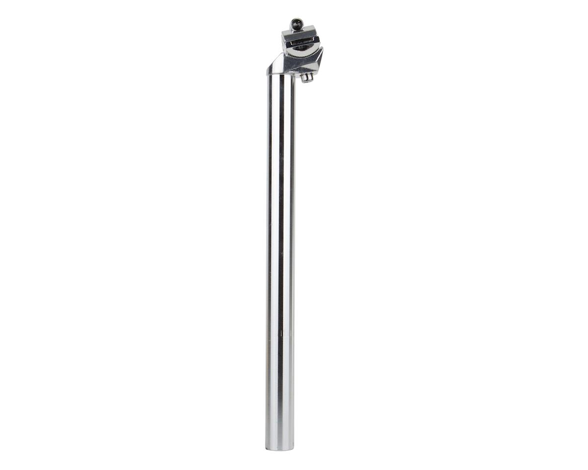 Sunlite Alloy 25mm Seatpost (25.0 x 350mm) (Silver)