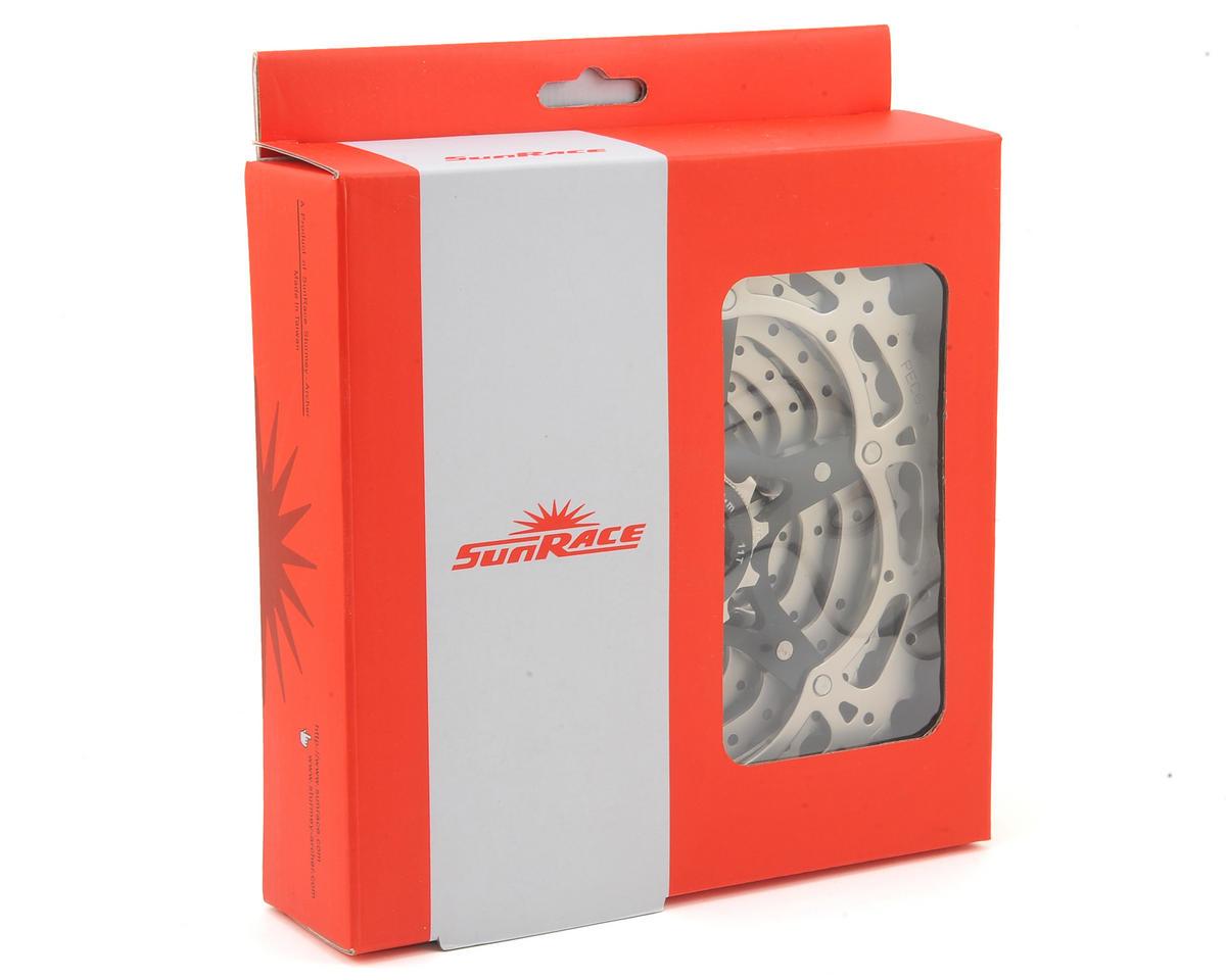 Sunrace MS3 10-Speed Cassette (11-42T) (Silver)
