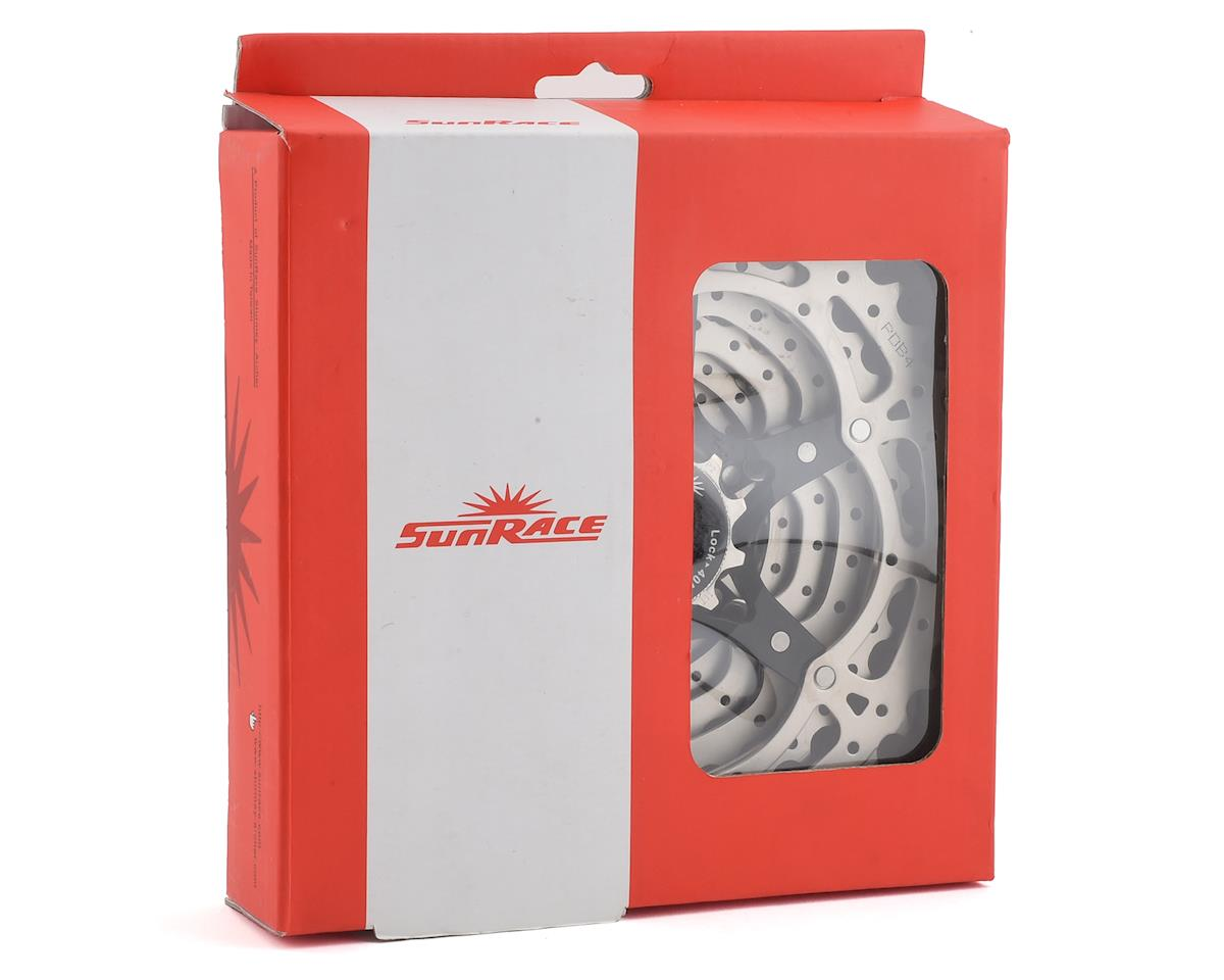 Sunrace 10-Speed Champagne Cassette (11-42T)
