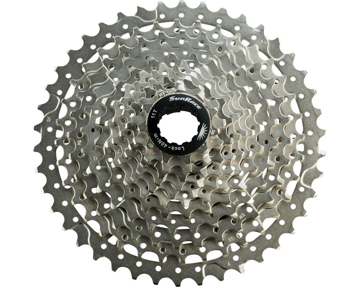 SunRace MS8 11-Speed 11-40T Cassette