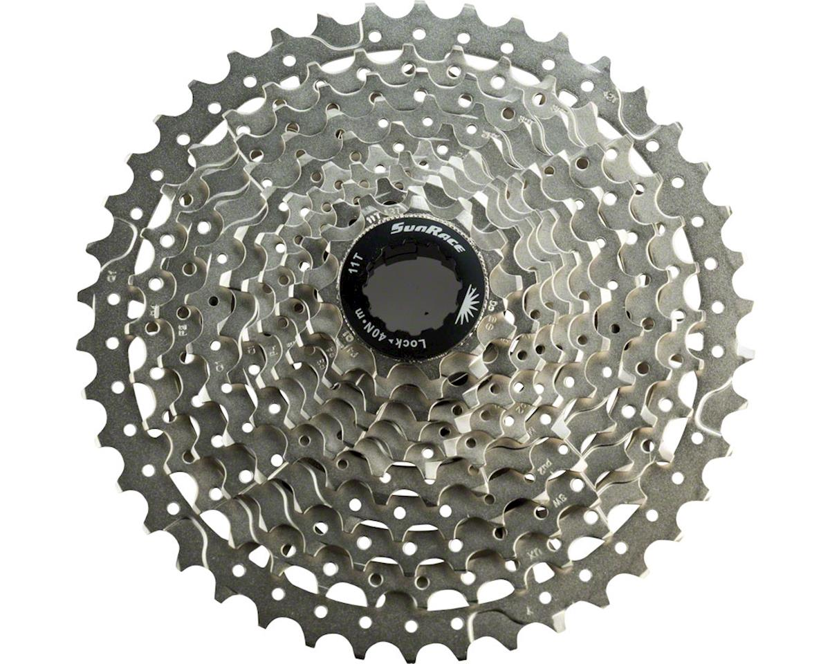 MS8 11-Speed 11-42T Cassette