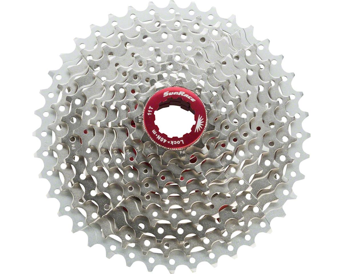 MX3 10-Speed 11-40T Cassette