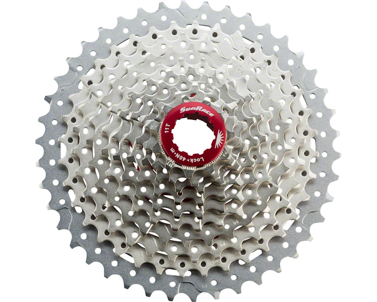 MX3 10-Speed 11-42T Cassette