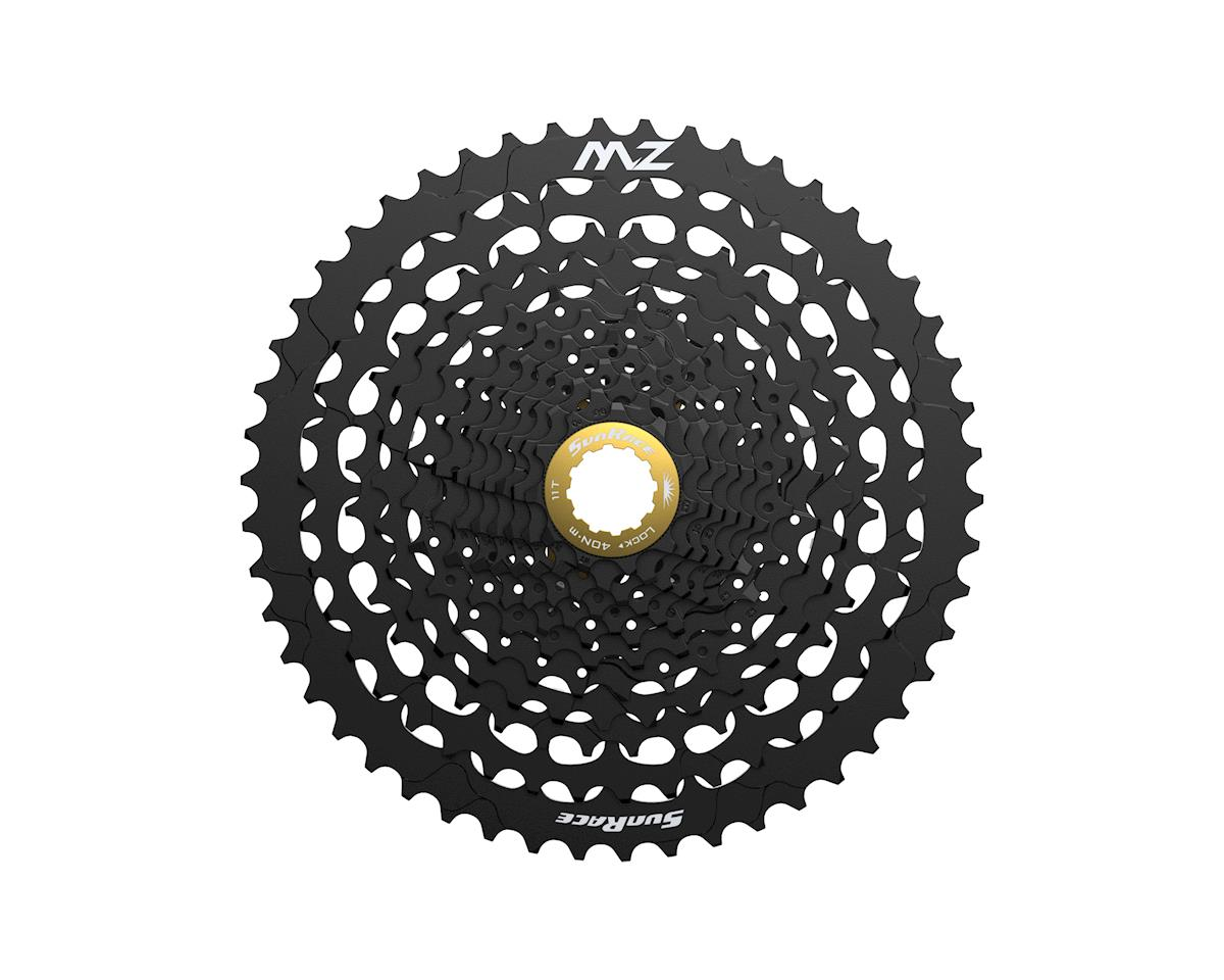CSMZX0 12 Speed Cassette (Black) (11-50T)