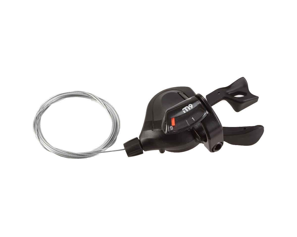 DLM900 trigger shifter, 2/3sp - left