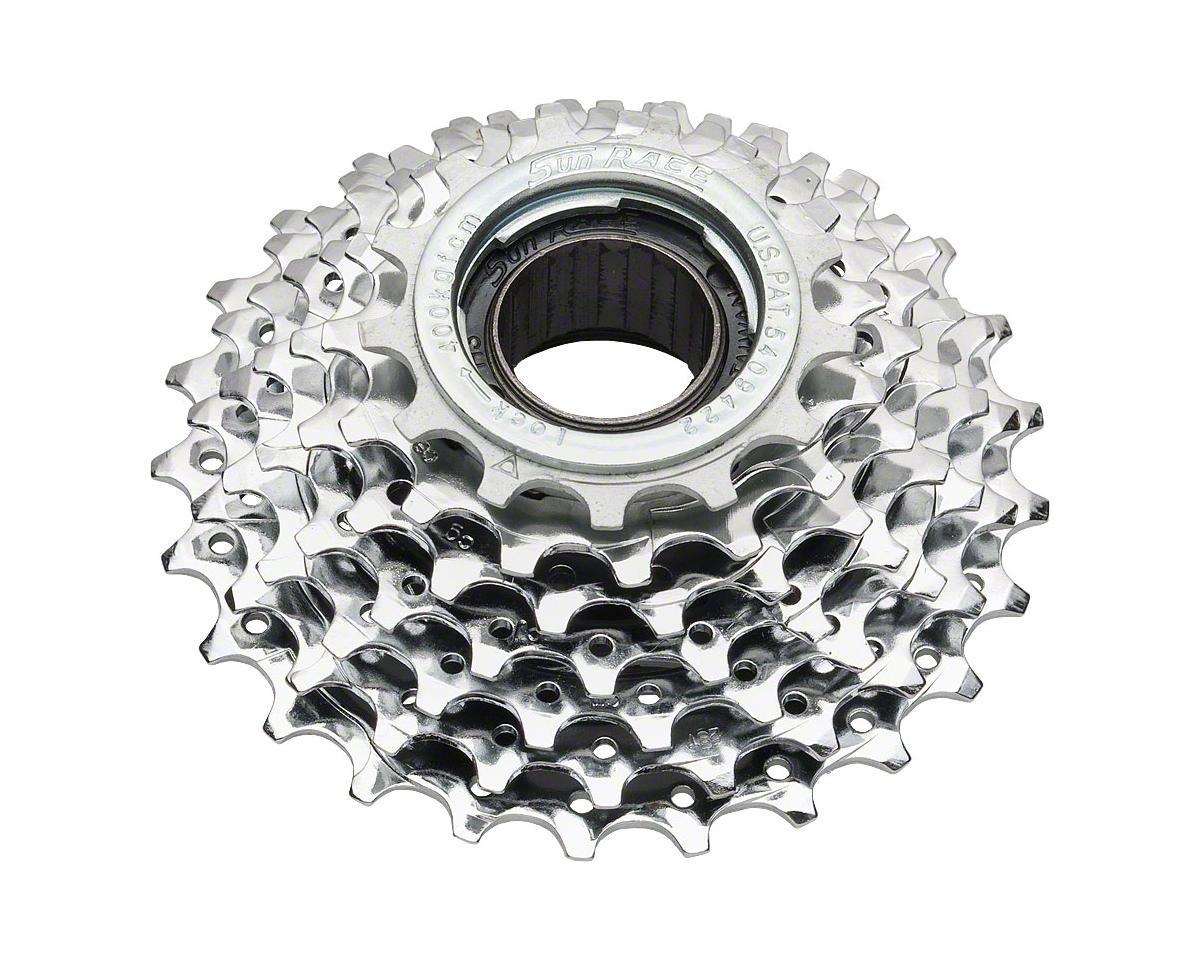 SunRace R30 7 speed 13-25t freewheel