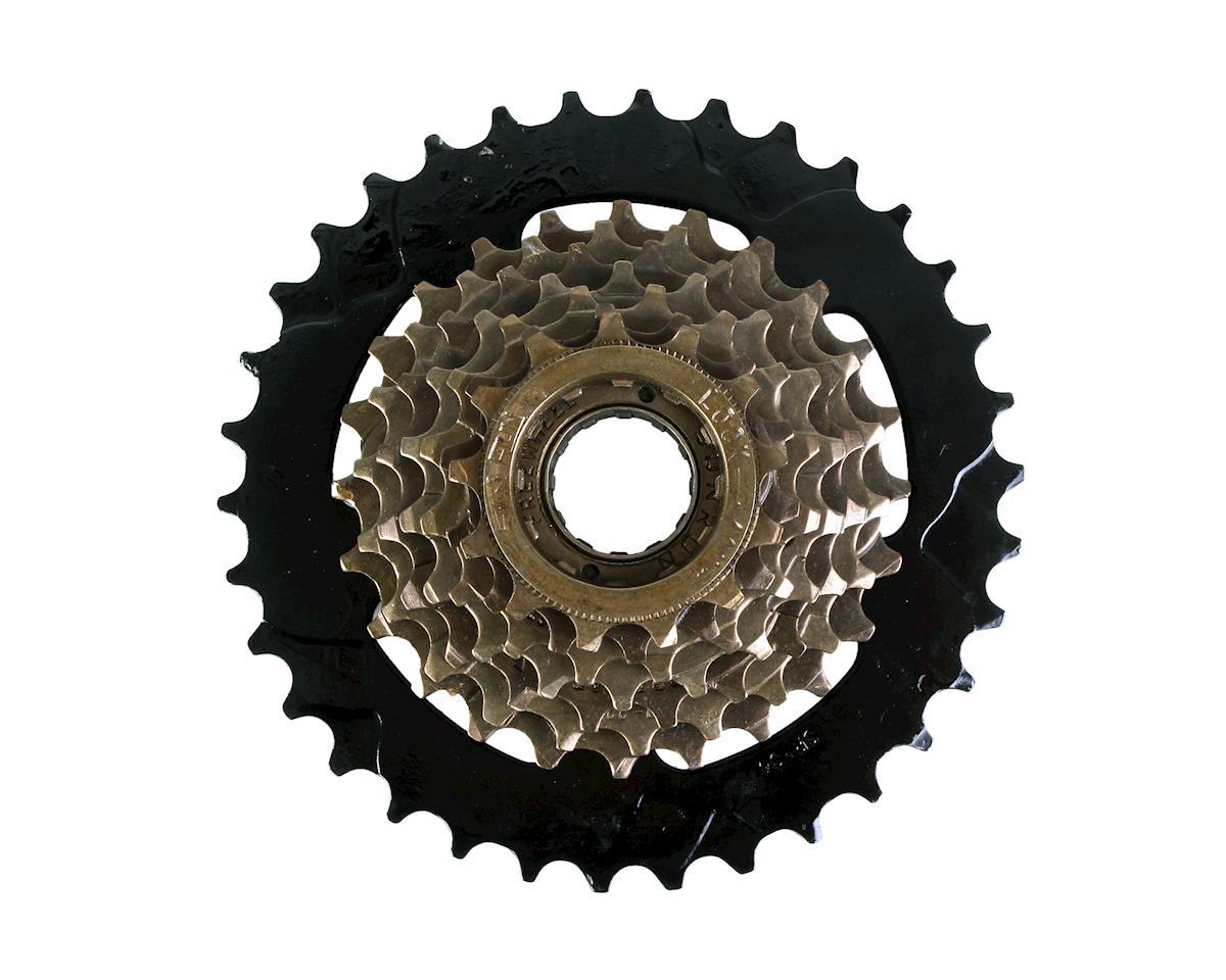 Sunrun Freewheel 8sp, 13-34