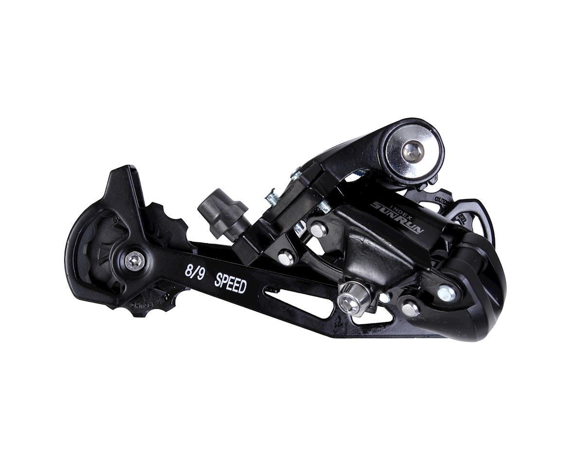 Sunrun HG35 rear derailleur, long cage
