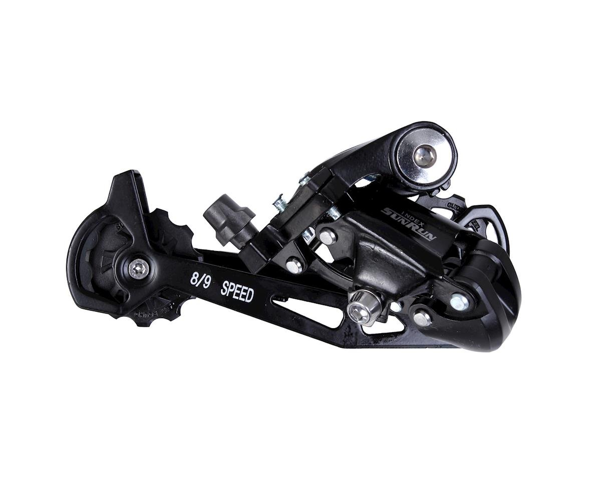 HG35 rear derailleur, long cage