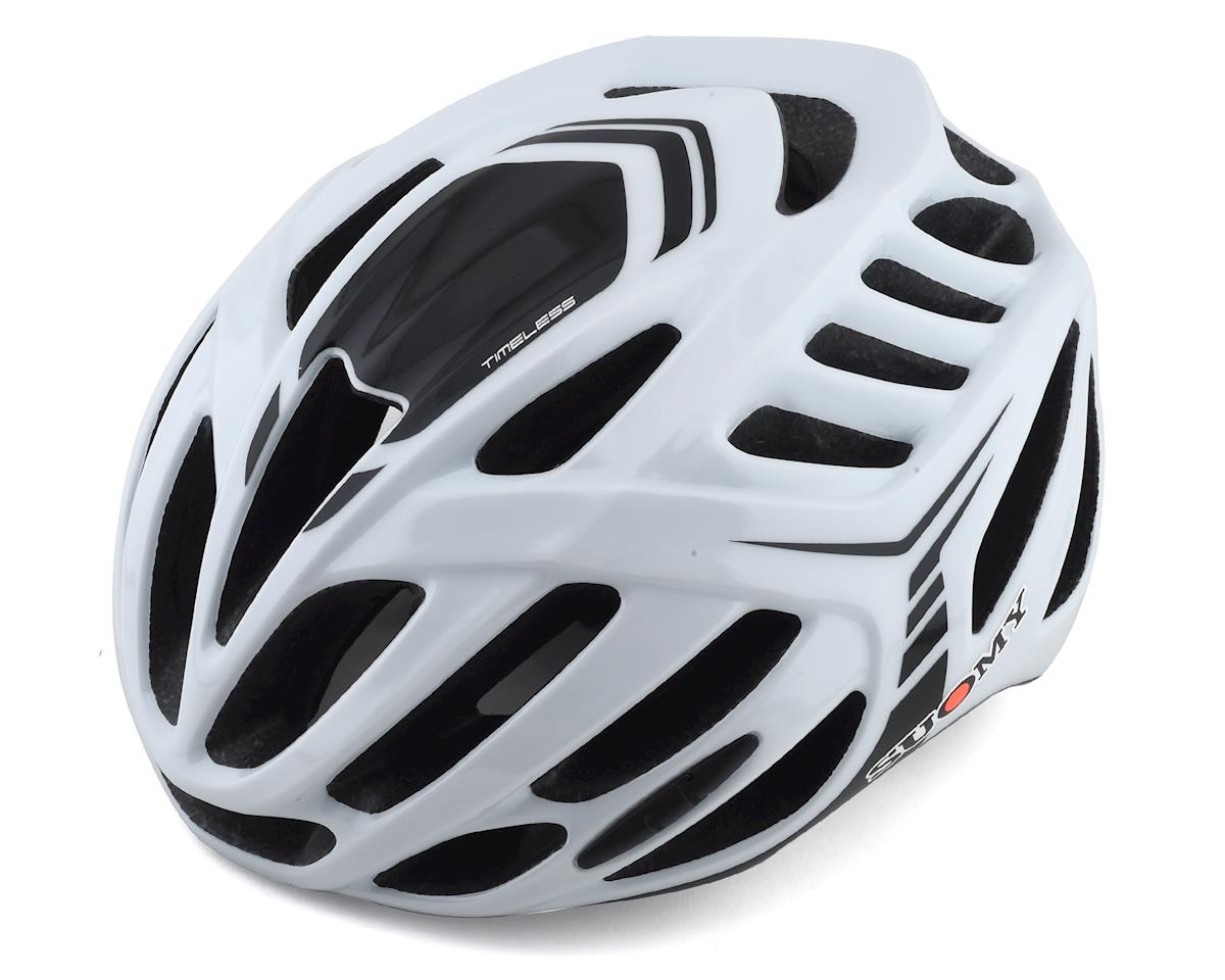 Image 1 for Suomy Timeless (White/Black) (L)