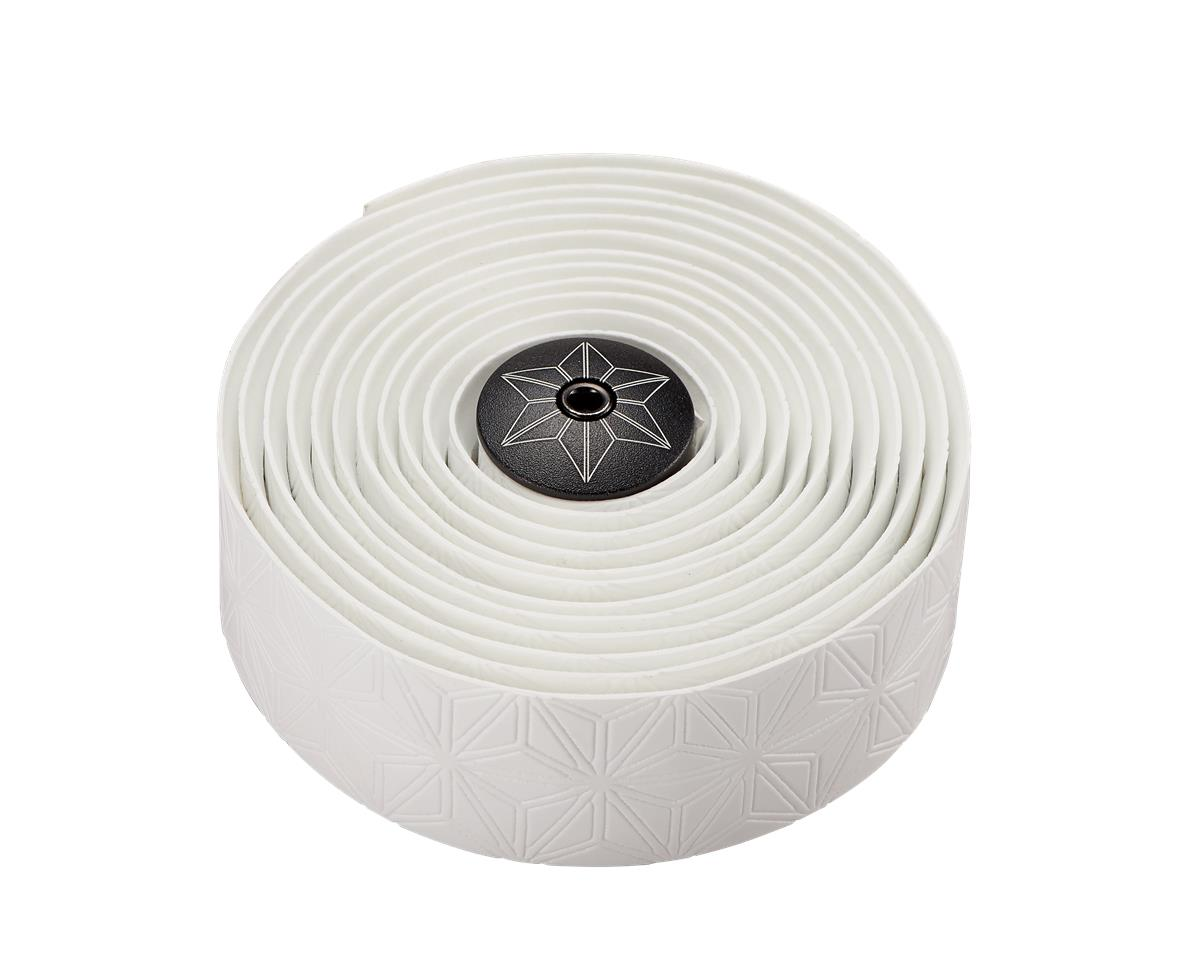 Supacaz Super Sticky Kush Handlebar Tape (White)