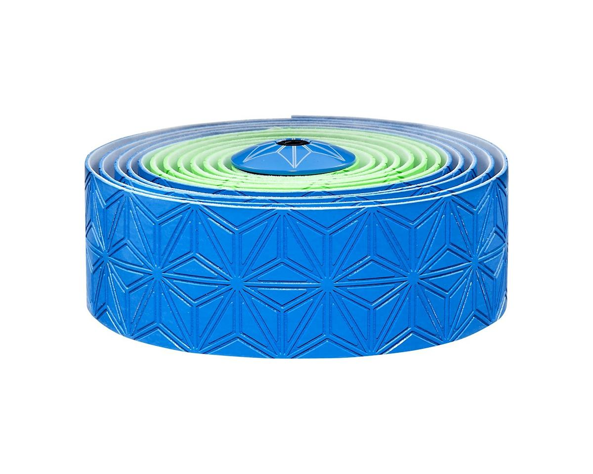 Supacaz Super Sticky Kush Handlebar Tape (Multi Color)