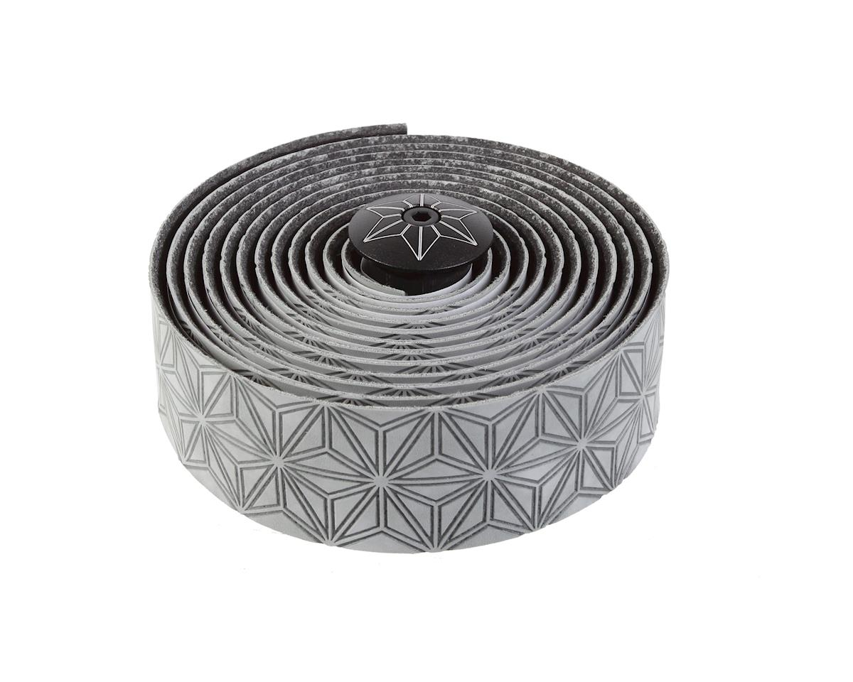 Supacaz Suave Gel Bar Tape (Gun Metal Grey)