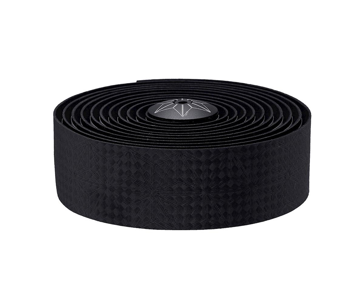 Supacaz Bling Gel Bar Tape (Carbon/Black)