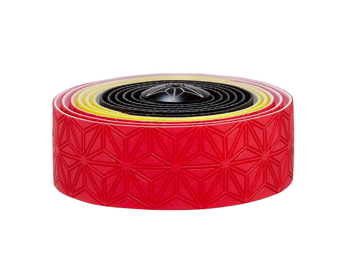 Super Sticky Kush handlebar tape, Belgium